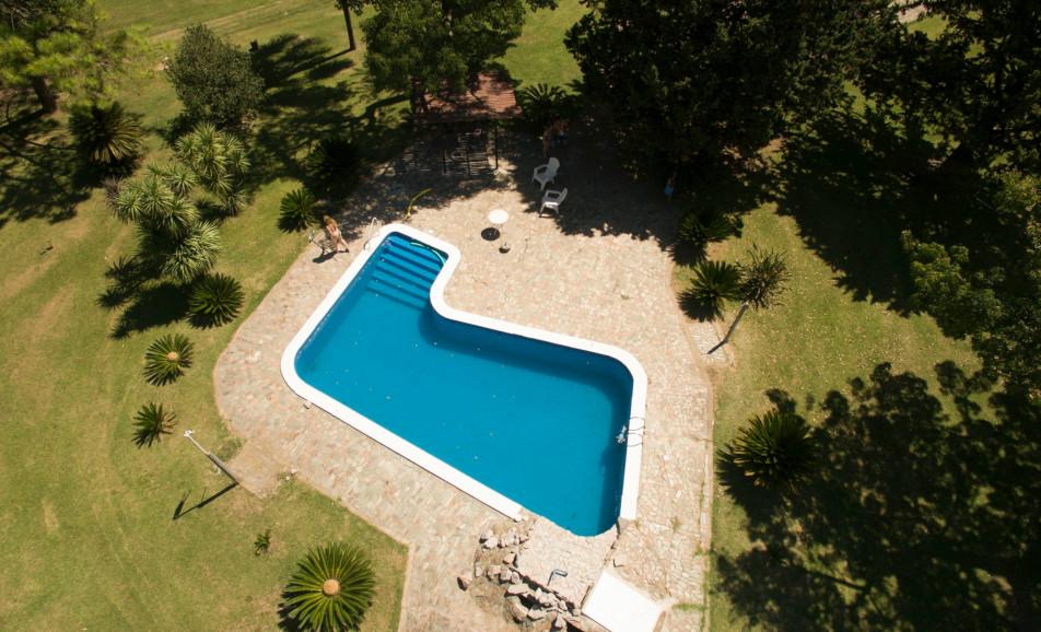 Reparación de piscinas Coruña y Lugo